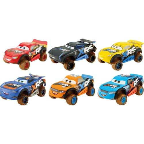 Auto Diecast Cars Toons 1:64 Assortiment Top1Toys